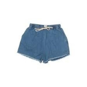 Wilfred Free cotton shorts